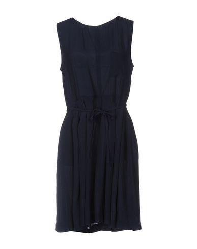 Короткое платье WOOLRICH 34703548KD