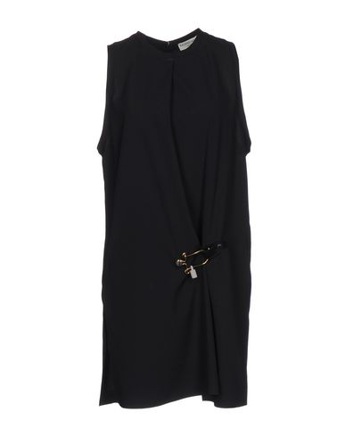 Короткое платье BALENCIAGA 34703553SI