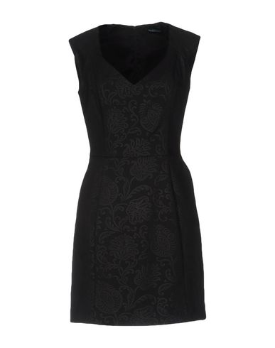 Короткое платье GUESS BY MARCIANO 34703600GX