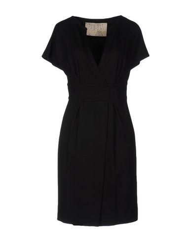 Короткое платье JO NO FUI 34703610OQ