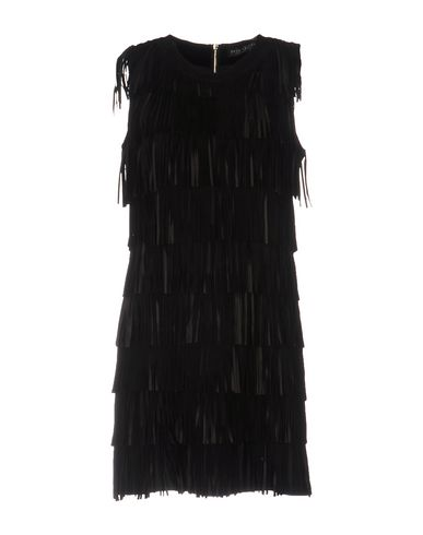 Короткое платье TWIN-SET SIMONA BARBIERI 34703641WI
