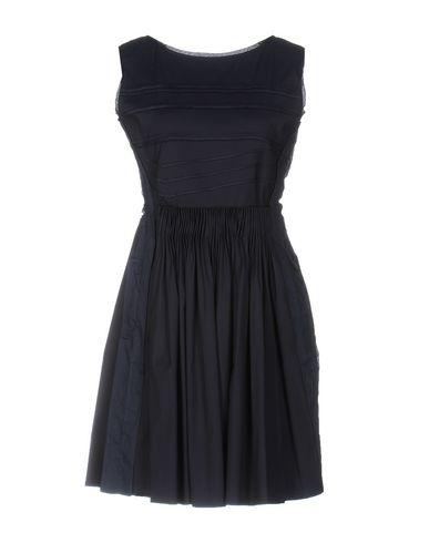 Короткое платье MIU MIU 34703743VF