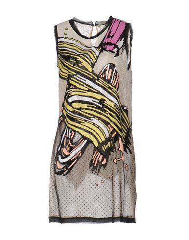 Короткое платье .AMEN. 34703777MG