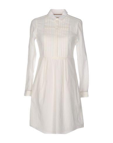Короткое платье BURBERRY 34703794RC