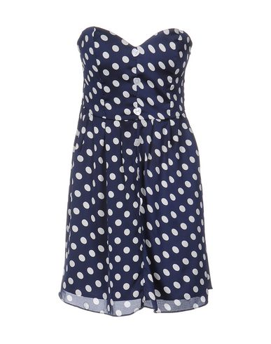 Короткое платье RARE LONDON 34703846GA