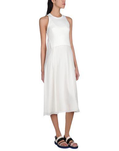 Длинное платье ALEXANDER WANG 34703941EV