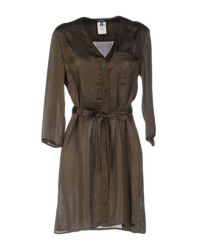 Короткое платье C'N'C' COSTUME NATIONAL 34703945HI