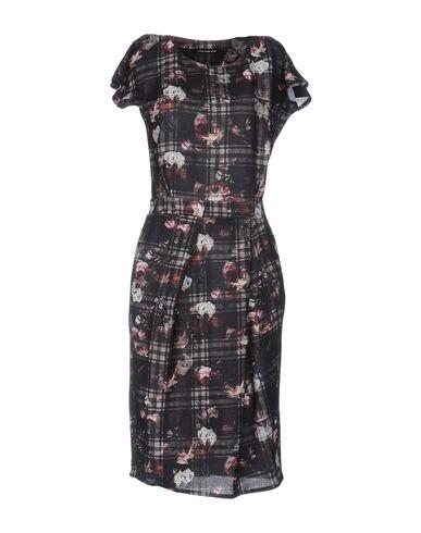 Платье до колена FORNARINA 34703961WL