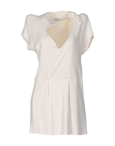 Короткое платье MUGLER 34704117MI