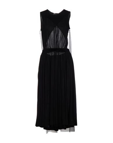 Платье длиной 3/4 Y-3 34704251FL