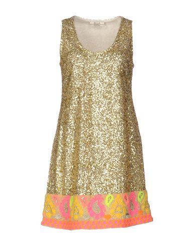 Короткое платье ELLA LUNA 34704306FD