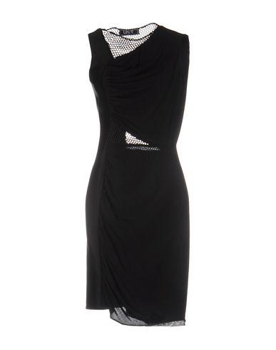 Короткое платье LIST 34704483LV