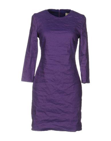 Короткое платье NICOLE MILLER ARTELIER 34704484EB