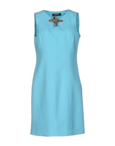 Короткое платье LIST 34704492VH