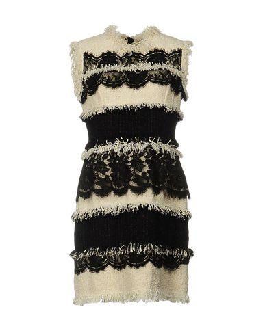 Короткое платье LANVIN 34704606VS