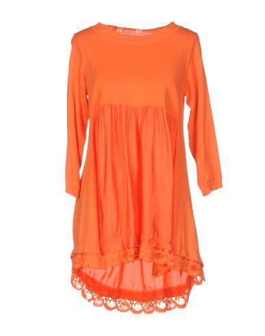 Короткое платье ANIYE BY 34704727DI
