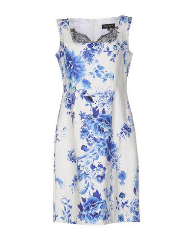 Платье до колена ANNA RACHELE BLACK LABEL 34704743XO