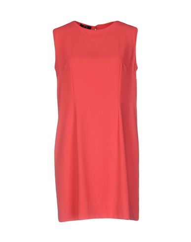 Короткое платье от UP TO BE