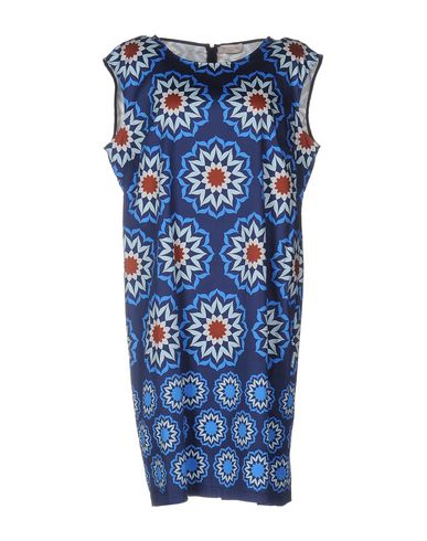 Платье до колена LINEA CINQUE 34704777SJ