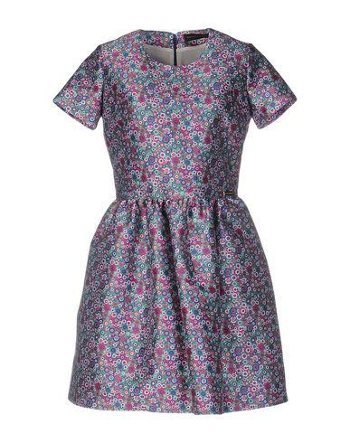 Короткое платье ALESSANDRO DELL'ACQUA 34704832PG