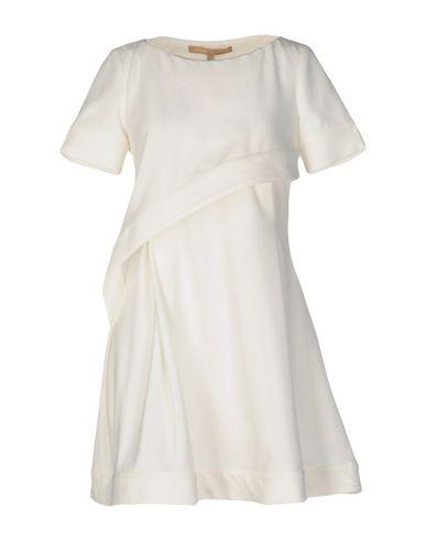 Короткое платье BABYLON 34704913OF