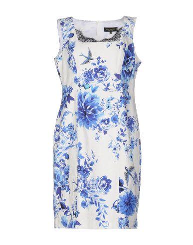 Короткое платье ANNA RACHELE BLACK LABEL 34705018BN