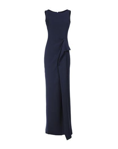Длинное платье CAROLINA HERRERA 34705113AB
