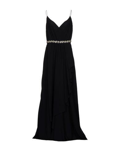 Длинное платье ALESSANDRO DELL'ACQUA 34705160JC