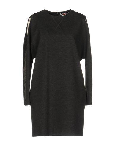 Короткое платье MSGM 34705399GA