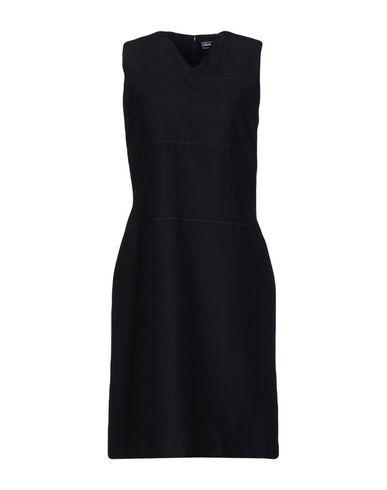 Короткое платье SALVATORE FERRAGAMO 34705526NO