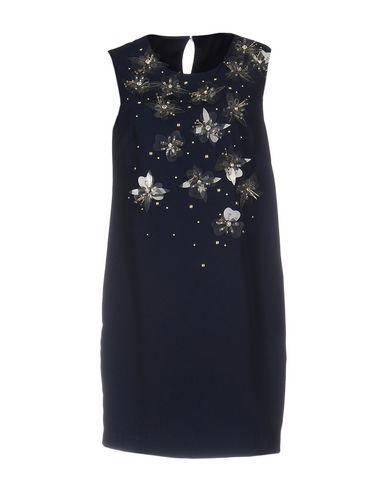 Короткое платье P.A.R.O.S.H. 34705639AP