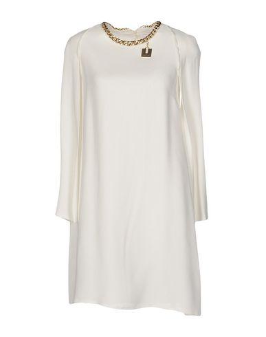 Короткое платье PASSEPARTOUT DRESS BY ELISABETTA FRANCHI CELYN B. 34705658DM