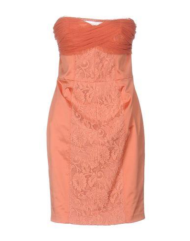 Короткое платье ELISABETTA FRANCHI 34705673KA