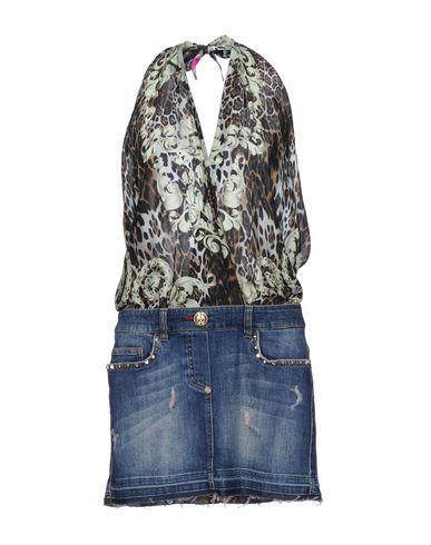 Короткое платье PHILIPP PLEIN COUTURE 34705683WF