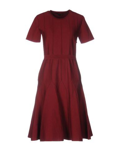 Платье до колена GUCCI 34705806LK