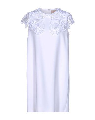 Короткое платье CHRISTOPHER KANE 34705838WS