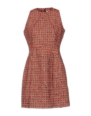 Короткое платье VICTORIA BECKHAM 34705968TW