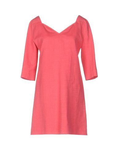 Короткое платье COURREGES 34705988PX