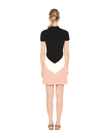 REDValentino MR3KD0J92UP 1N0 Dress Woman r