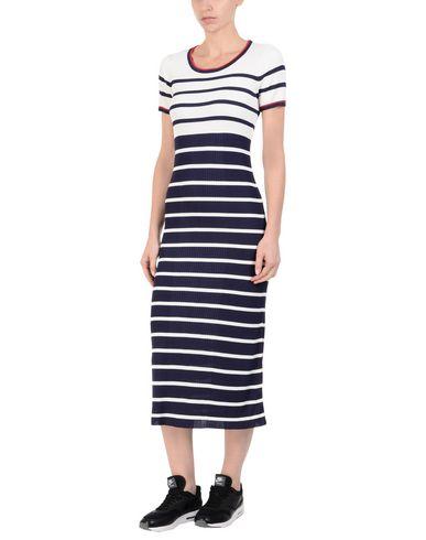 Платье длиной 3/4 TOMMY HILFIGER 34706048WJ