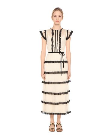REDValentino MR3VA04R2SB 404 Dress Woman f