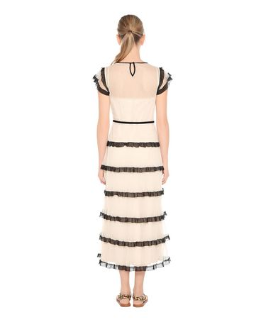 REDValentino MR3VA04R2SB 404 Dress Woman r