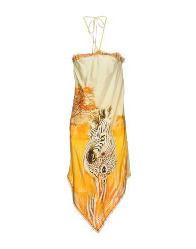 Короткое платье EAN 13 34706064CV