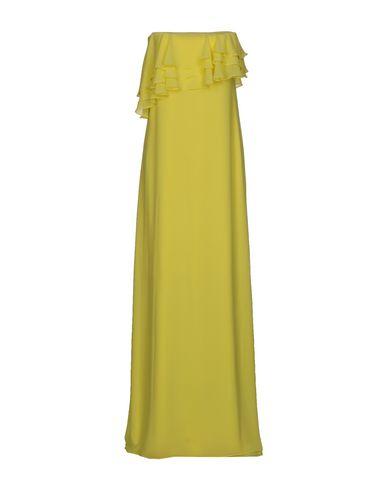 Длинное платье ALESSANDRO DELL'ACQUA 34706263FH