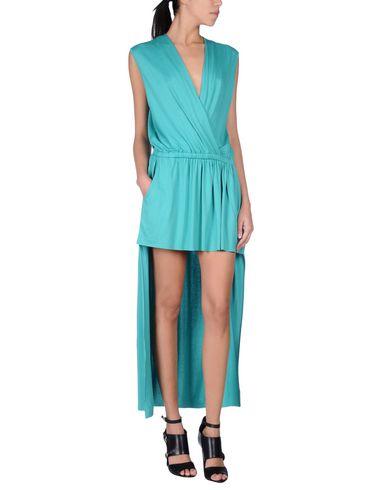 Короткое платье DENNY ROSE 34706322WQ
