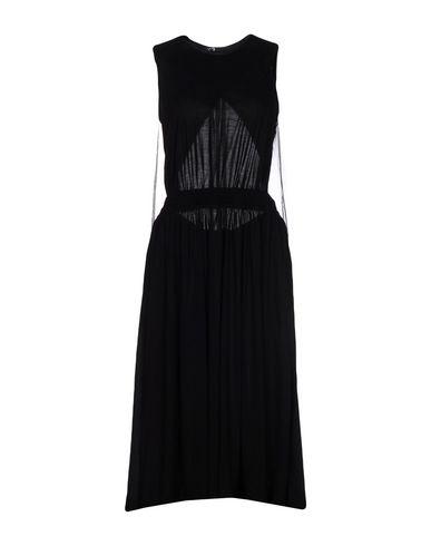 Платье до колена Y-3 34706362JD