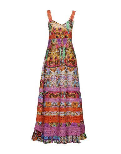 Длинное платье SONIA FORTUNA 34706700JW