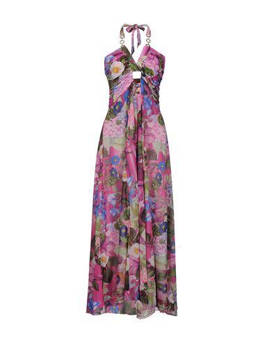 Длинное платье EAN 13 34706730NH