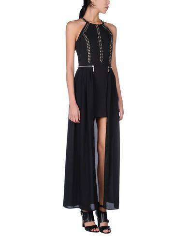 Короткое платье DENNY ROSE 34706776RK