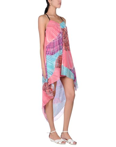 Короткое платье DENNY ROSE 34706798CJ